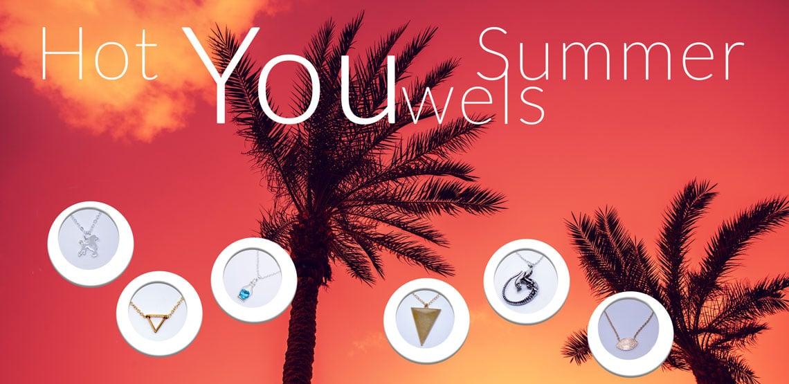 youwels hot summer